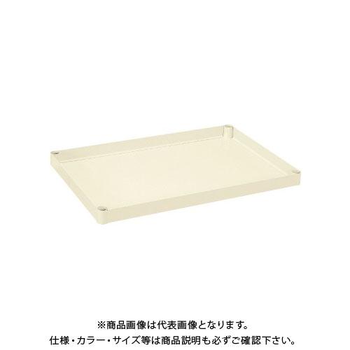 【個別送料1000円】【直送品】サカエ ニューパールワゴン中量用棚板 M-A1TNI