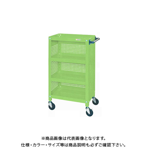 【直送品】サカエ スーパースペシャルワゴン SSW-116RP3