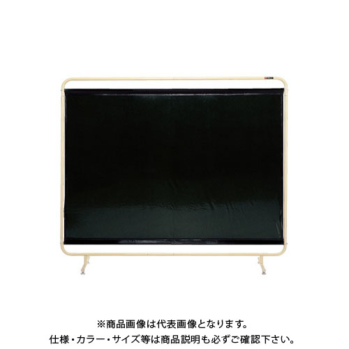 【直送品】サカエ 遮光スクリーン YS-18G