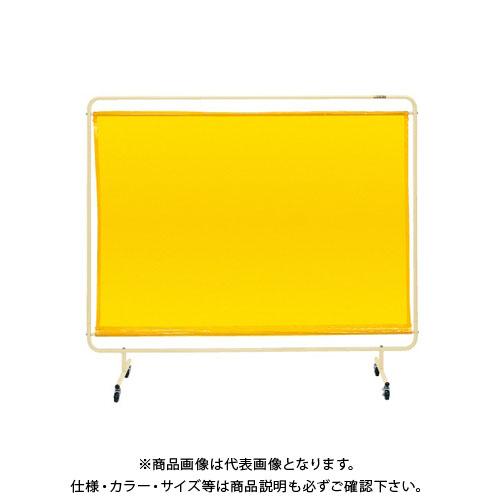 【直送品】サカエ 遮光スクリーン YS-18YC