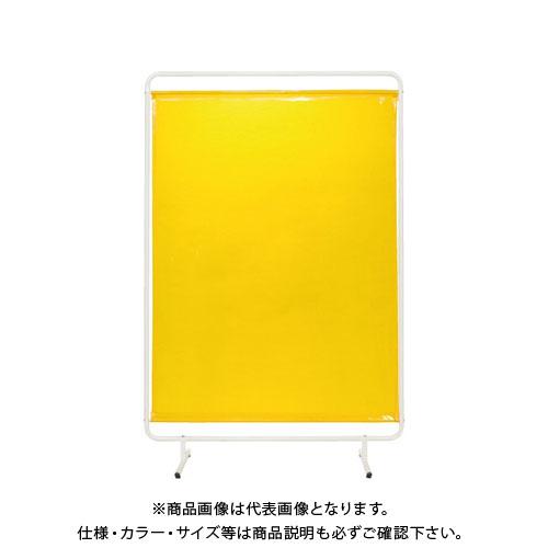 【直送品】サカエ 遮光スクリーン 固定式 YSH-13Y