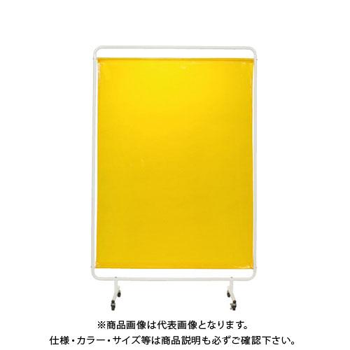 【直送品】サカエ 遮光スクリーン 移動式 YSH-13YC