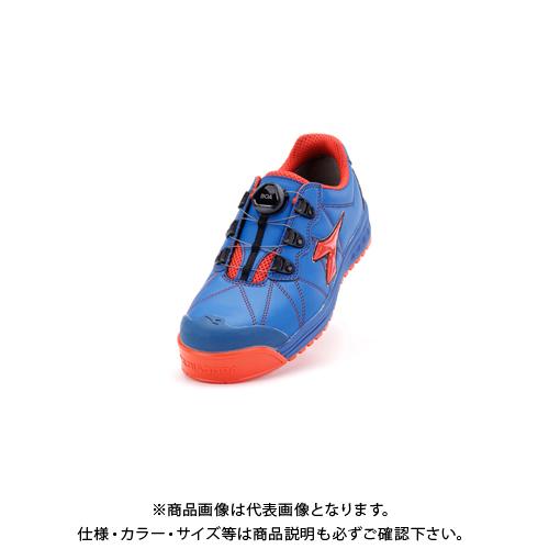 ディアドラ(DIADORA)安全靴 フィンチ FC-383-27.5cm