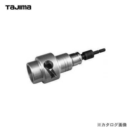 タジマツール Tajima 電設ツール CV線ストリッパー ムキソケ アジャスター式 325 DK-MS325AJ