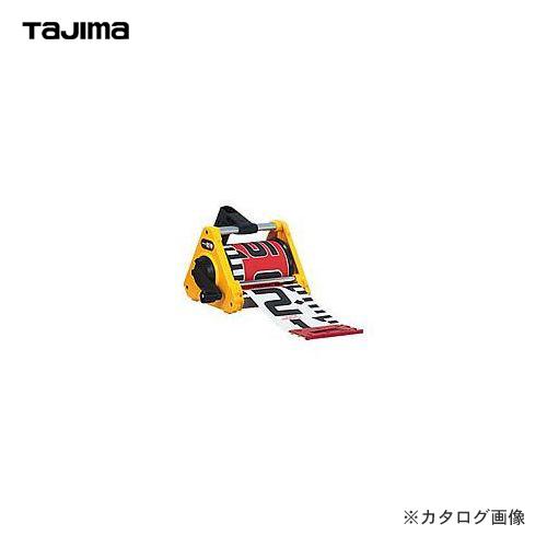 タジマツール Tajima シムロンロッド軽巻 10m テープ幅60mm KM06-10P