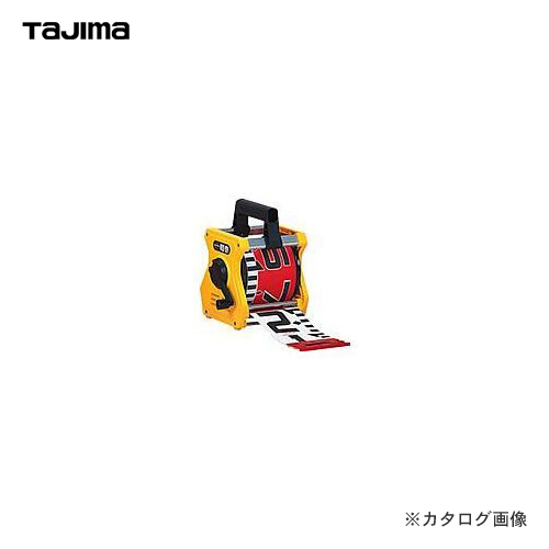 タジマツール Tajima シムロンロッド軽巻 20m テープ幅100mm KM10-20K