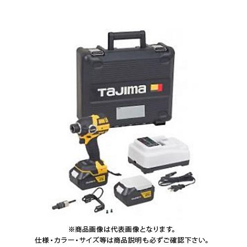 タジマツール Tajima パワーツール 太軸インパクト F300A4Aセット PT-F300A4ASET