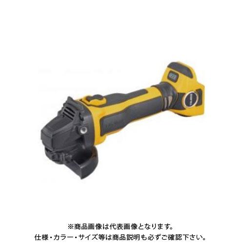 タジマツール Tajima パワーツール グラインダー G100A 本体のみ PT-G100A