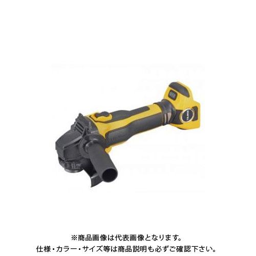 タジマツール Tajima パワーツール グラインダー G125A 本体のみ PT-G125A