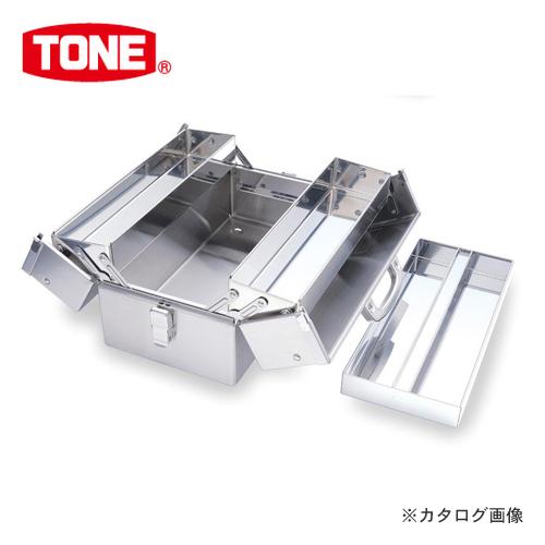 前田金属工業 トネ TONE SUS ツールケース 2276