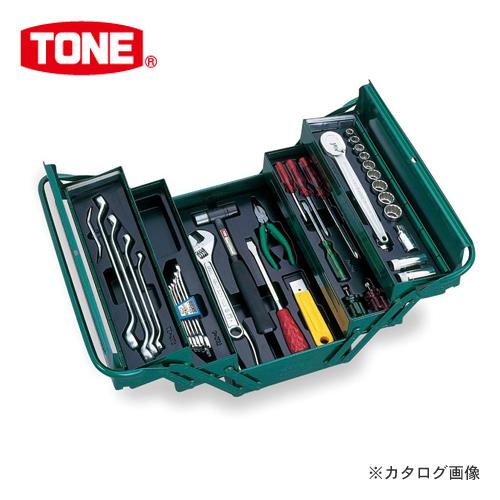 前田金属工業 トネ TONE ツールセット 700AX
