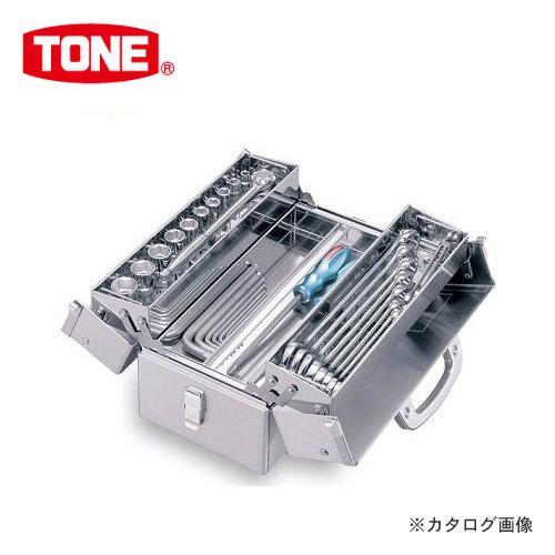 """前田金属工業 トネ TONE 9.5mm(3/8"""") SUSツールセット SU350"""