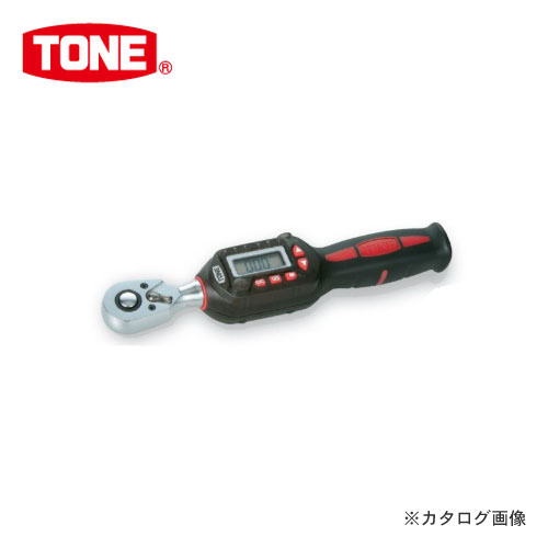 前田金属工業 トネ TONE ラチェットデジトルク T3DT60H