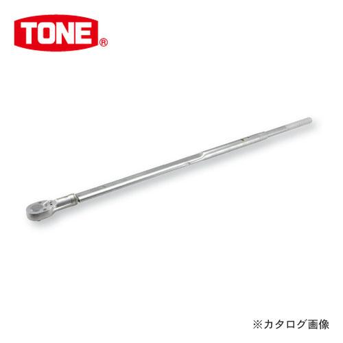 前田金属工業 トネ TONE プレセット形トルクレンチ T6L700N