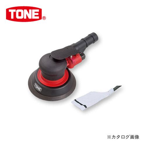 TONE トネ エアーダブルアクションサンダー (吸塵式) ADS50MS