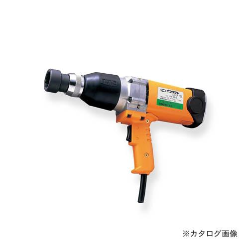 【時間指定不可】 TONE 電動インパクトレンチ IW-22-1T:工具屋「まいど!」 トネ-DIY・工具