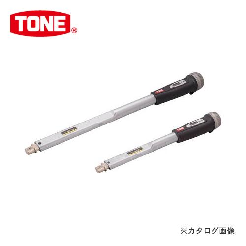 TONE トネ プレセット形トルクレンチ (ダイレクトセット・差替式) T22D300