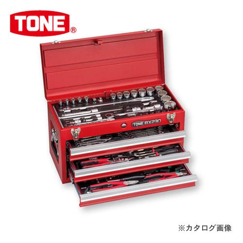 TONE トネ ツールセット(レッド) TSXT950