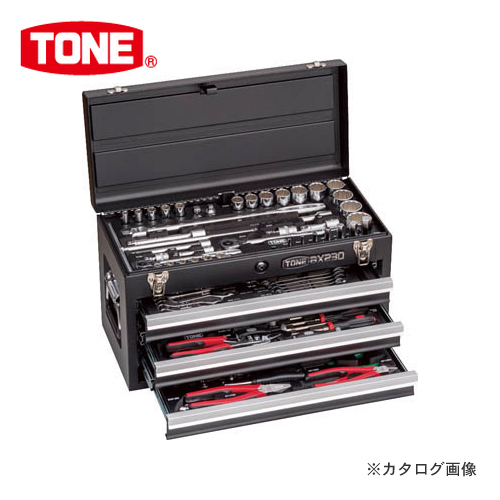 TONE トネ ツールセット(マットブラック) TSXT950BK