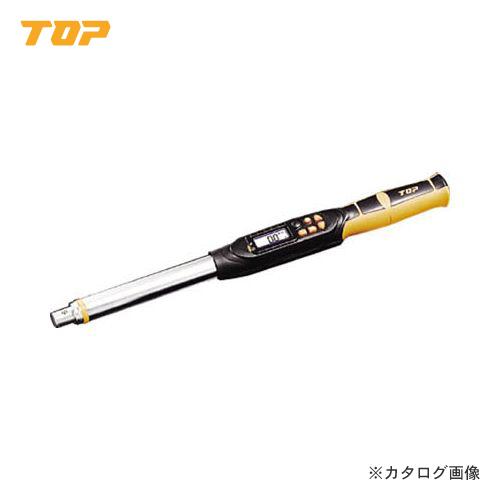 トップ工業 TOP ヘッド交換式デジタルトルクハンドル DT200-18BN