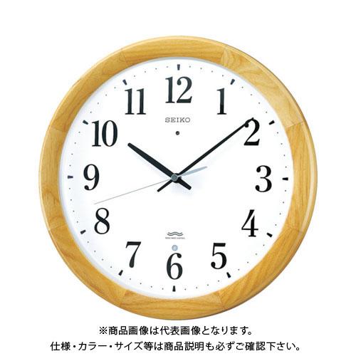 SEIKO SEIKO電波掛時計 KX311B