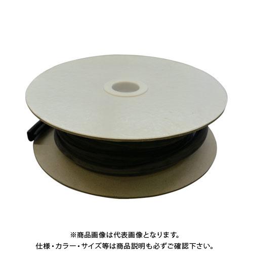 光 溝スポンジドラム巻8.8×12mm×35M KSV5-35W