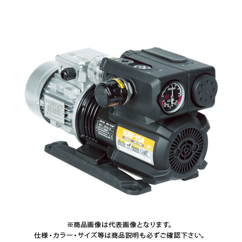 【直送品】オリオン ドライポンプ KRF25A-V-01B