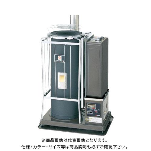 【運賃見積り】【直送品】サンポット ポット式暖房機 KSH-5BS-K5