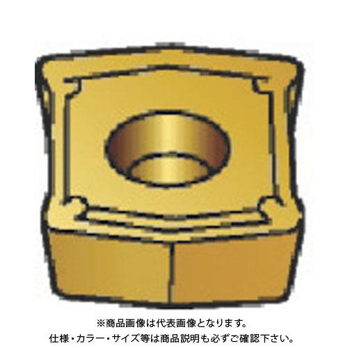 サンドビック コロマントUドリル用チップ 1020 COAT 10個 LCMX020204TC-53:1020