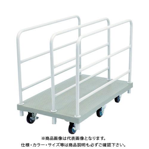 【個別送料3000円】【直送品】スーパーメイト 台車 ランバーカート LC-6001