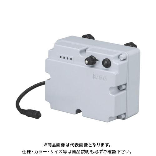 ハタヤ LEDジューデンライト専用予備バッテリー LBM-240