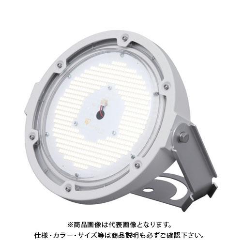 【直送品】 IRIS RZシリーズ 投光器タイプ水銀灯700W相当 ビーム角110° LDRSP125N-110-BS