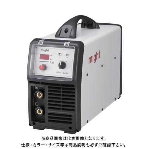 【直送品】 マイト バッテリー溶接機 LBW-152W