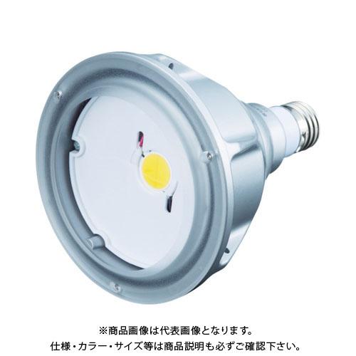PHOENIX 屋外レフ電球・レフ型バラストレス水銀灯替LEDランプ LDR100/200V12W-H-E26/12-M