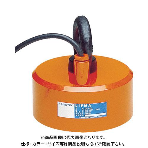 【個別送料1000円】【直送品】 カネテック 小型電磁リフマ LMU-20D
