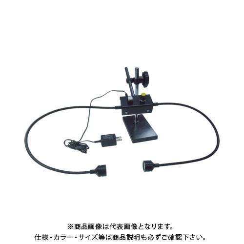NOGA ノガLEDスチールプレート付デュアルビーム LED7000P