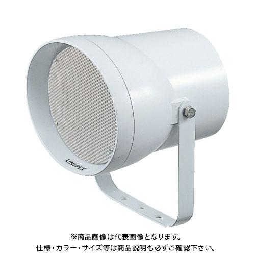 【運賃見積り】【直送品】ユニペックス ワイドレンジスピーカー LHA-6T