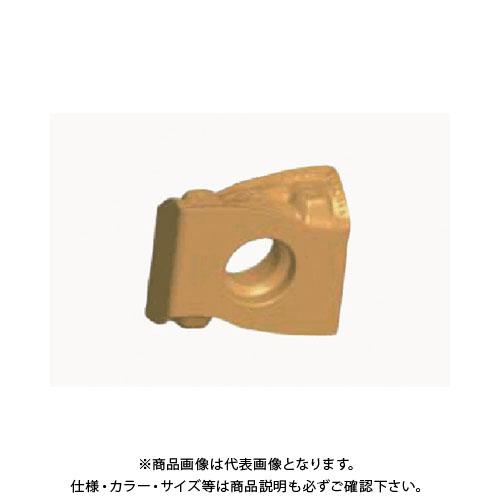 タンガロイ 旋削用M級ネガ TACチップ COAT 10個 LNMX120412R-TDR:T9115