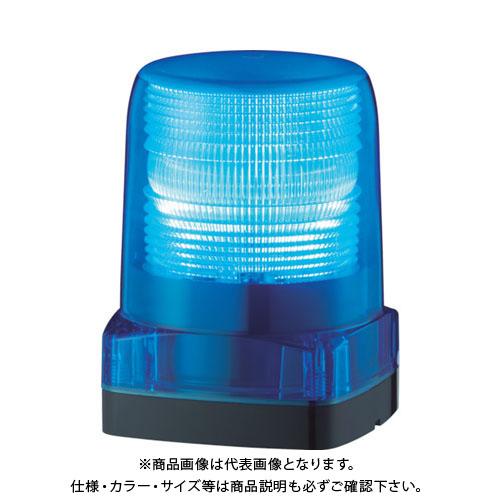 パトライト LEDフラッシュ表字灯 LFH-24-B