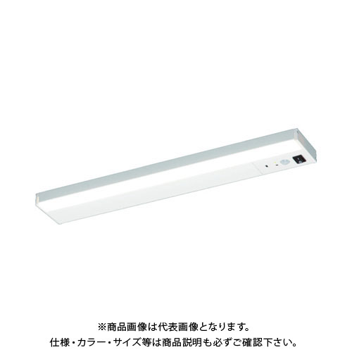 IRIS LED多目的灯500lm人感センサー付 LTM455NMS