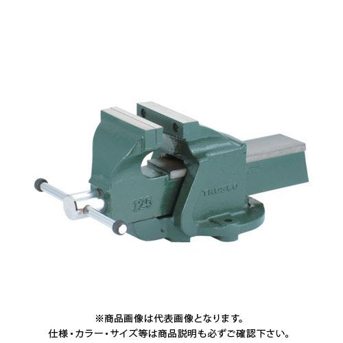 【運賃見積り】【直送品】 TRUSCO リードバイス 200mm LV-200N