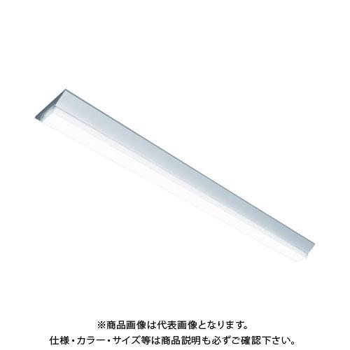 【直送品】IRIS ラインルクス160F 直付型 40形 W150 4000lm LX160F-40N-CL40