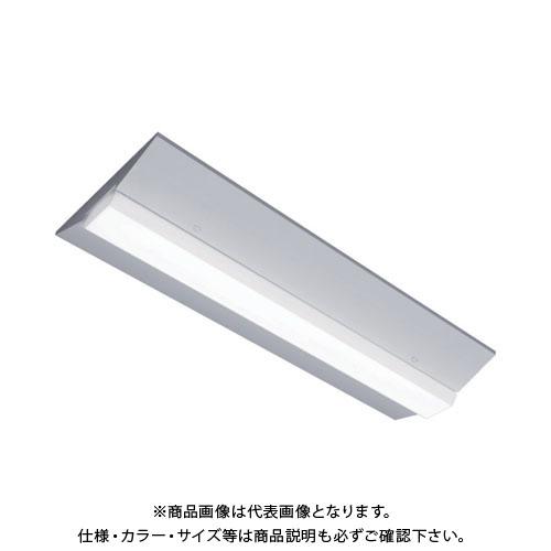 【直送品】IRIS ラインルクス160F 直付型 20形 W230 1800lm LX160F-18L-CL20W