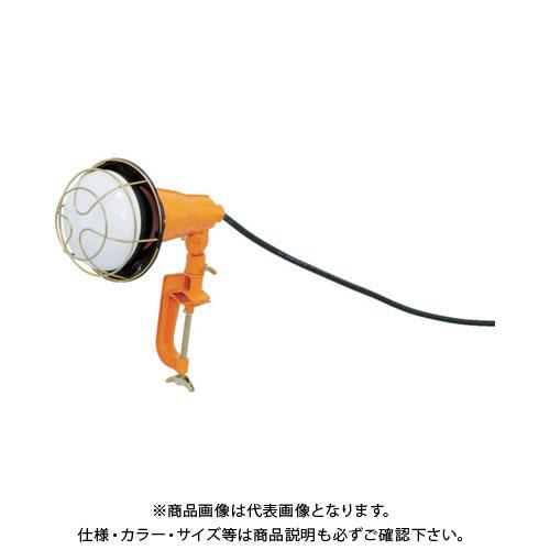 IRIS 568661クランプ式交換電球型投光器5500lm LWT-5500CK
