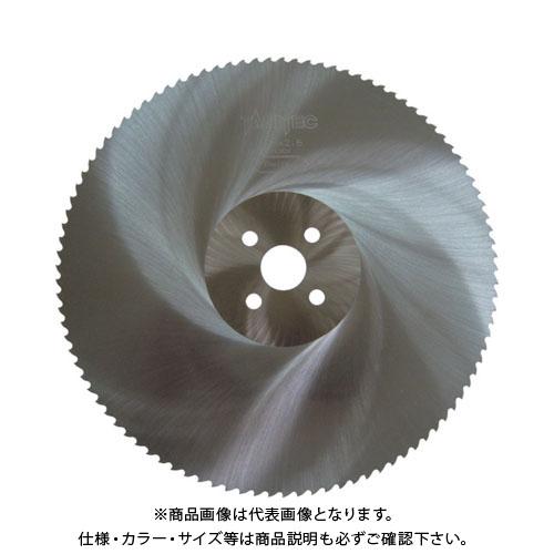 タニ メタルソー MSS250x2.0x4P高速電機・日立工機兼用 M250X20X32X4