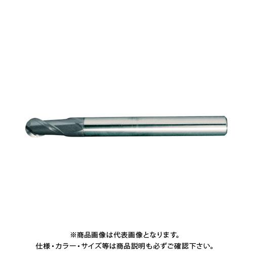 マパール ECO-Endmill(M4832) 2枚刃/ボール エンドミル M4832-1200AE