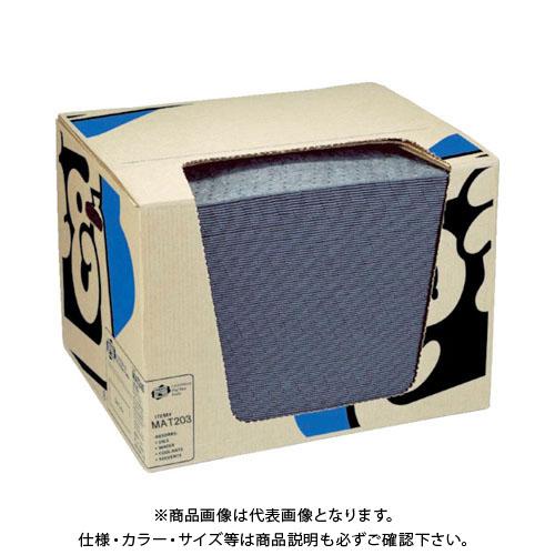 pig ピグマット ヘビーウェイト ミシン目入り (1箱=100枚入) MAT251A