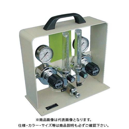 【直送品】ヤマト 小型混合器 ミックボーイ MB-AR100CO2100