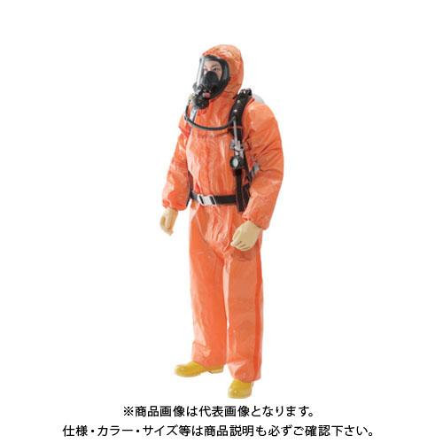 シゲマツ 使い捨て化学防護服 MC5000-XXL