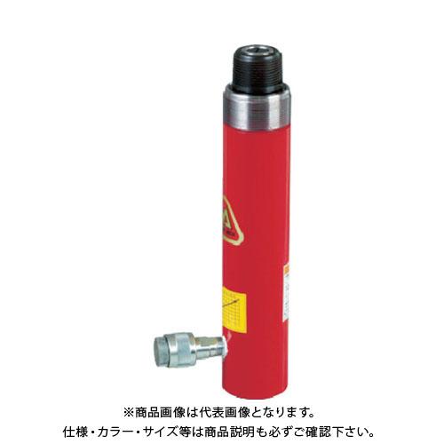 【運賃見積り】【直送品】マサダ 単動形シリンダー スプリングリターンタイプ MCA10-250